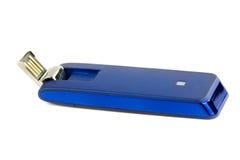 Módem del USB Fotografía de archivo libre de regalías