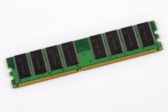 Módulo da memória foto de stock