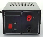 Módulo de potencia. foto de archivo