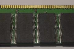 Módulo de RAM foto de stock