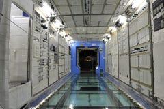 Módulo del ISS Fotos de archivo