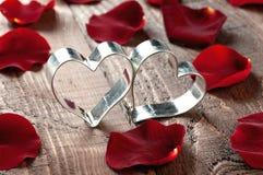 mój valentine jest Zdjęcie Royalty Free