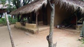 Mój wioska i mój podróż Obraz Stock