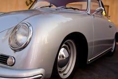 Mój wymarzony samochód 1963 Porsche zdjęcia stock
