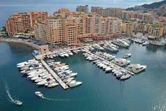 Mónaco. fotos de archivo libres de regalías
