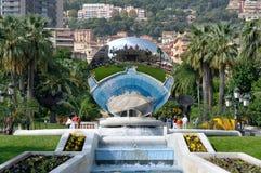 Mónaco Foto de archivo libre de regalías