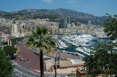 Mónaco Fotos de archivo libres de regalías