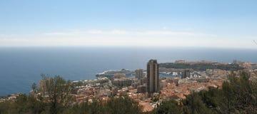 Mónaco Fotografía de archivo