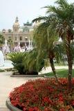 Mónaco, Monte Carlo Foto de archivo