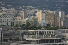 Mónaco Royalty Free Stock Photo