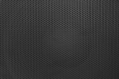 Mówcy Grillethe grille od mówcy fotografia royalty free