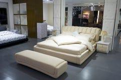 Möbel Stockfoto