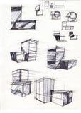 Möbel stockbilder