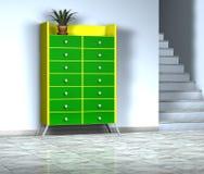 Möbel Lizenzfreie Stockbilder