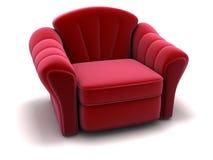 Möbel Lizenzfreies Stockfoto