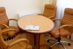 Möbel für Geschäft Lizenzfreie Stockfotos