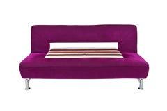 Möbel (Sofa) Stockfotografie