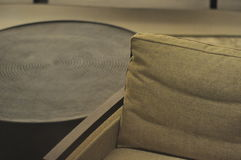 Möbel-Stimmungs-Bild Lizenzfreie Stockfotografie