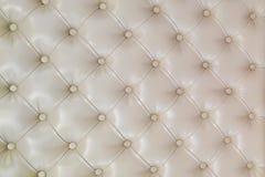 Möblemang möblerar äktt läder arkivbilder