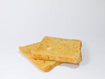 Mögligt bröd Royaltyfria Foton