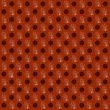 mönsan röd textur Arkivbilder