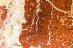 Mönstrad marmoryttersida, textur Royaltyfria Foton