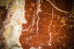 Mönstrad marmoryttersida, textur Royaltyfri Foto