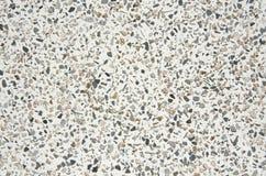 Mönstrad stenvägg Royaltyfria Foton