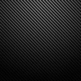 Mönstrad svart bakgrund Royaltyfri Fotografi