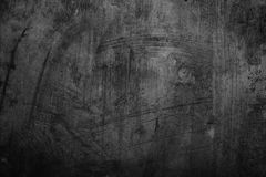 Mörk bakgrundstextur, grunge texturerade den högkvalitativa closeupen Royaltyfria Foton