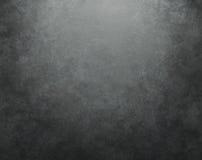 Mörk betongvägg Royaltyfri Fotografi