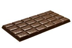 Mörk choklad. Royaltyfri Foto