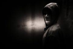 Mörk doktrin fotografering för bildbyråer