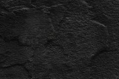 Mörk grå abstrakt stentextur, svart kritiserar naturlig bakgrund för stenmodeller royaltyfria bilder