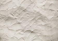 Mörk grå betongvägg Royaltyfri Fotografi