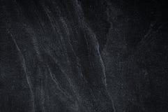 Mörk grå färgsvart kritiserar bakgrund eller textur arkivbilder