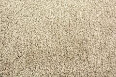 Mörk grå inhemsk matttextur Arkivfoto