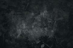 Mörk grungy bakgrund eller textur Royaltyfri Foto
