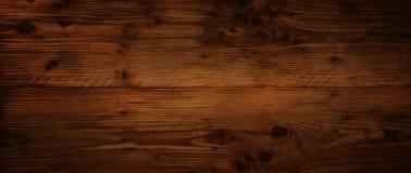 Mörk lantlig wood yttersida royaltyfri fotografi