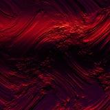 Mörk lerig texturbakgrund Mycket rikt & lyxigt metalliskt konstverk royaltyfri bild