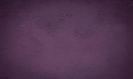 Mörk lila bakgrund för abstrakt grunge Arkivfoto