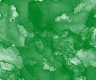 mörk paper vattenfärgyellow för forntida bakgrund Arkivbilder