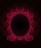 mörk pink för bakgrund Royaltyfri Fotografi
