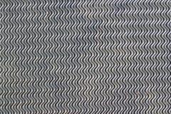 mörk plastic textur Royaltyfri Fotografi