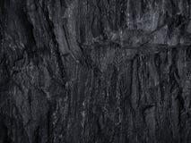 mörk stentextur Royaltyfri Foto
