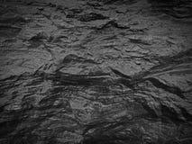 mörk stentextur Fotografering för Bildbyråer