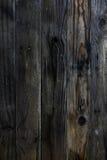 Mörk trätextur för bakgrund arkivbild