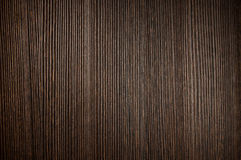 Mörk Wood bakgrund Royaltyfri Foto