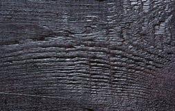 Mörk wood textur. Royaltyfri Foto