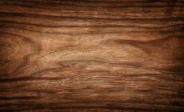 Mörk wood texturbakgrundsyttersida med den naturliga modellen arkivbild